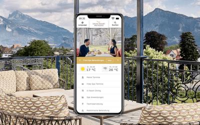 CODE2ORDER : Le pré-check-in web sans application à télécharger