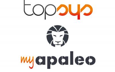 Topsys et apaleo inventent en France le futur du PMS hôtelier