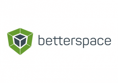 BETTERSPACE better.guest In-Room Tablet
