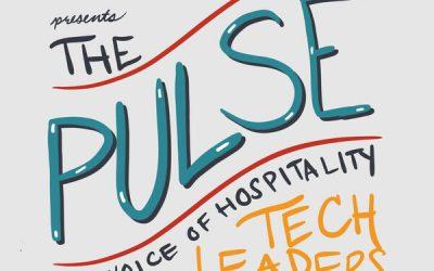 Podcast Pulse avec le fondateur de CitizenM, Michael Levie