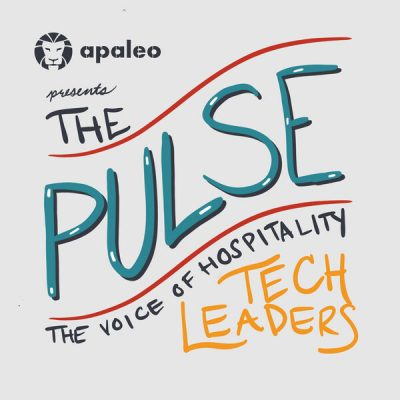 Podcast Pulse avec le fondateur de CitizenM, Michael Levie