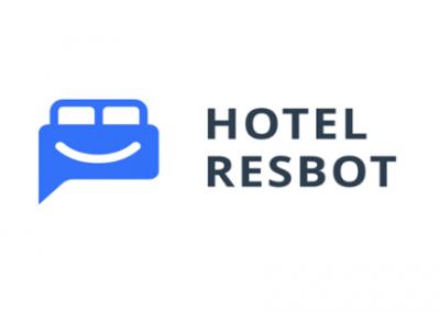 Assistant de réservation d'hôtel par e-mail (HERA)