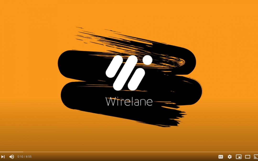 VIDÉO – Une histoire du Hackathon : bornes de recharge Wirelane et e-mobilité