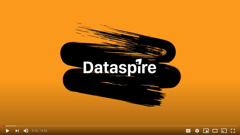VIDÉO – Une histoire du hackathon : DataSpire parle du modèle de prédiction de l'IA
