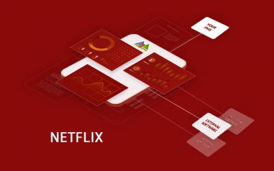 Comment les intégrations Netflix connectent l'ancien et le nouveau monde de l'hôtellerie